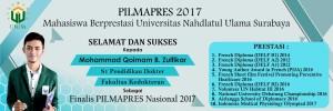 banner pilmapres